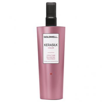 Goldwell Kerasilk Color Structure Balancing Treatment 125ml