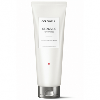 Goldwell Kerasilk Revitalize Peeling 250ml