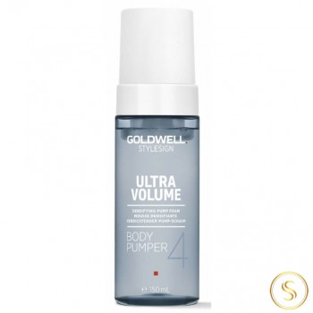 Goldwell Stylesign Ultra Volume Body Pumper 150ml