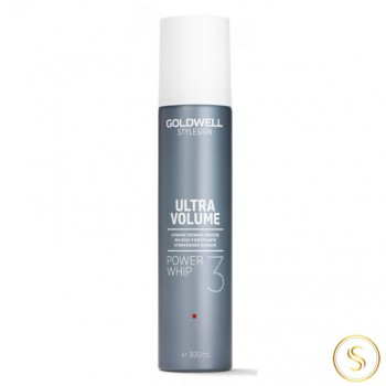 Goldwell Stylesign Ultra Volume Power Whip 300ml