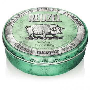 Green Reuzel (Verde) - Fixação Média 340g