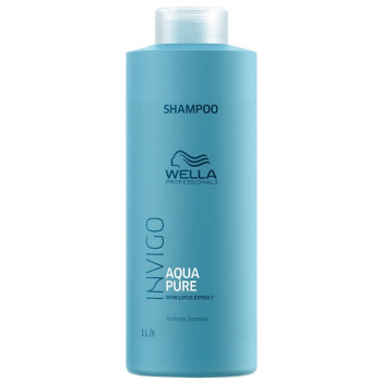 Invigo Balance Aqua Pure Purifying Shampoo 1000ml