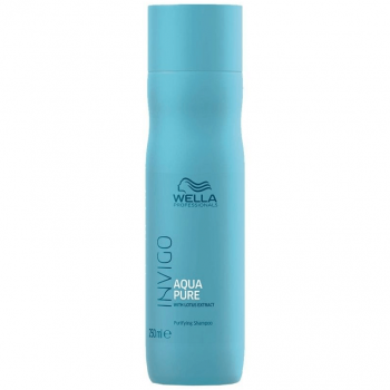 Invigo Balance Aqua Pure Purifying Shampoo 250ml
