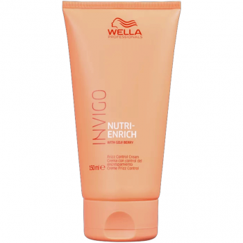 Invigo Nutri-Enrich Frizz Control Cream 150ml