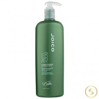 Joico Body Luxe Volumizing Condicionador 500ml