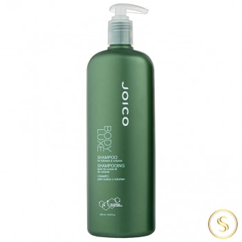 Joico Body Luxe Volumizing Shampoo 500ml