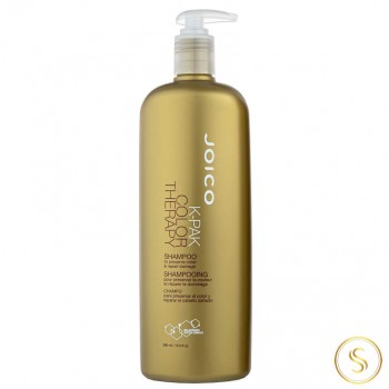 Joico K-Pak Shampoo Color Therapy 500ml
