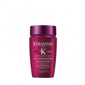 [VIAGEM] Kérastase Bain Chromatique Riche 80ml