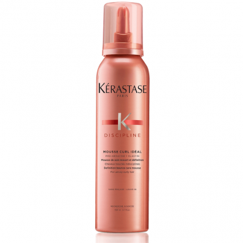 Kérastase Discipline Mousse Curl Ideal 150ml