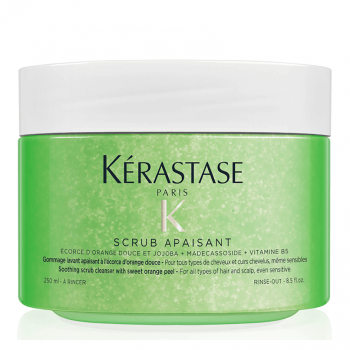 Kérastase Soothing Scrub 250ml