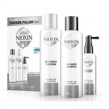 Kit Nioxin System 1