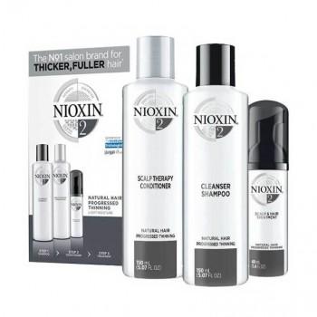 Kit Nioxin System 2