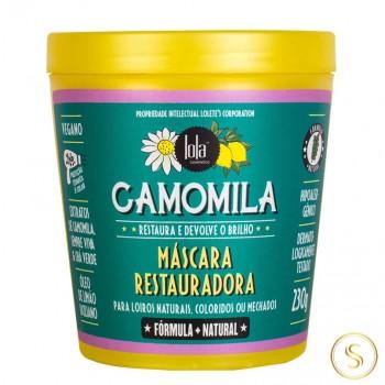Lola Camomila Máscara 230g