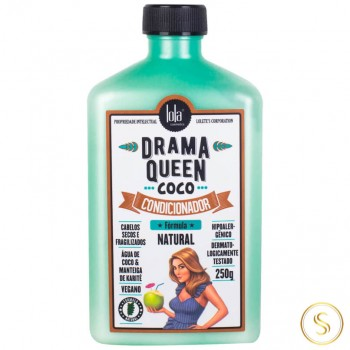 Lola Drama Queen Coco Condicionador 250ml