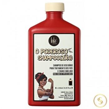 Lola O Poderoso Shampoo(Zão) 250ml