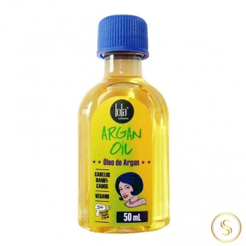 Lola Óleo Argan Oil 50ml