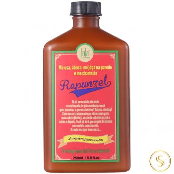 Lola Rapunzel Shampoo Rejuvenescedor 250ml