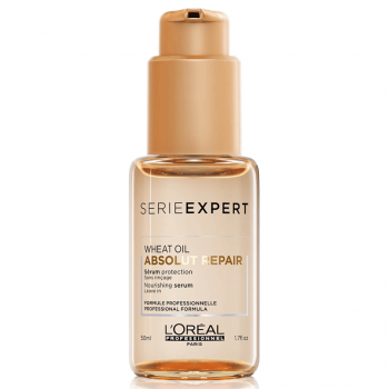 Loreal Absolut Repair Gold Serum 50ml