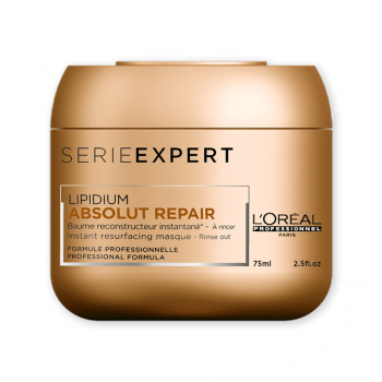 [VIAGEM] Loreal Absolut Repair Lipidium Máscara 75ml