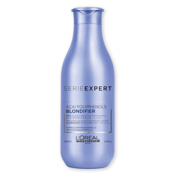 Loreal Blondifier Condicionador 200ml