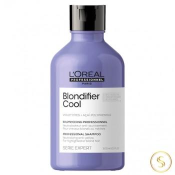 Loreal Blondifier Cool Shampoo 300ml