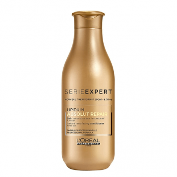 Loreal Condicionador Absolut Repair Lipidium 200ml