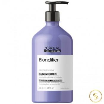 Loreal Condicionador Blondifier 750ml