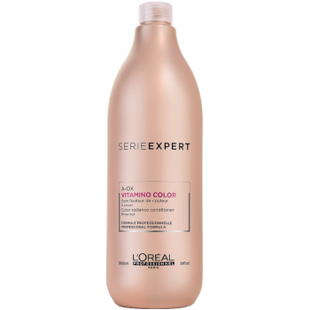 Loreal Condicionador Vitamino Color A-OX 1000ml