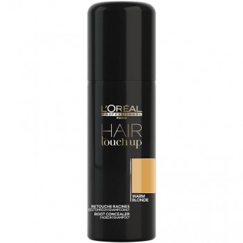 Loreal Hair Touch Up Warm Blonde 75ml