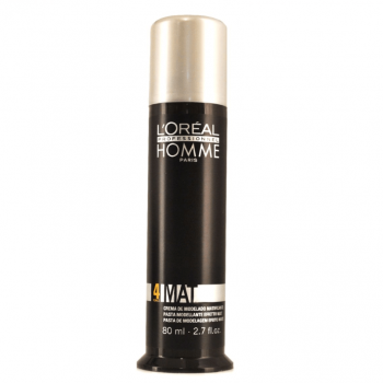 Loreal Homme Mat 80ml