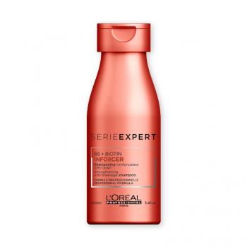 [VIAGEM] Loreal Inforcer Shampoo 100ml
