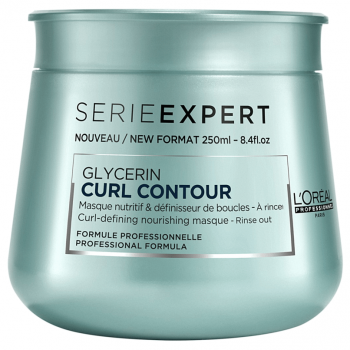 Loreal Mascara Curl Contour 250ml
