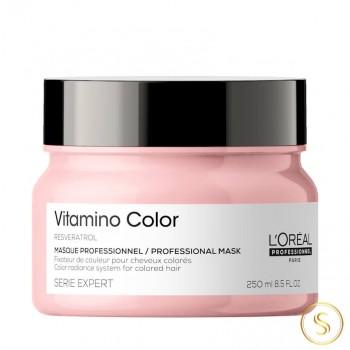 Loreal Máscara Vitamino Color 250ml