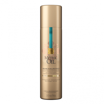Loreal Mythic Oil Brume Sublimatrice 90ml