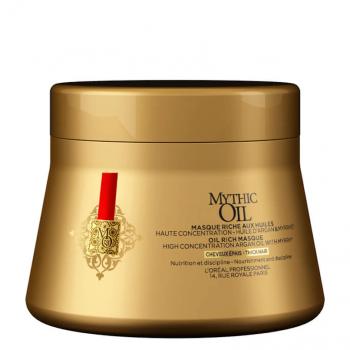 Loreal Mythic Oil Máscara Cabelo Grosso 200ml