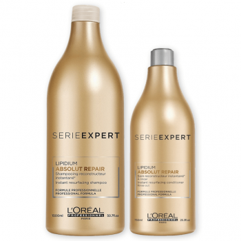 Loreal Pack Absolut Repair XXL