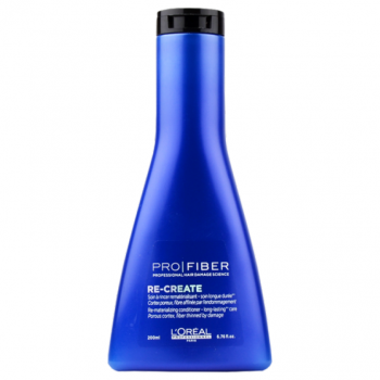 Loreal Pro Fiber Re-create Condicionador 200ml