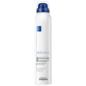 Loreal Serioxyl Spray Volumizante de Cor (Cinza) 200ml