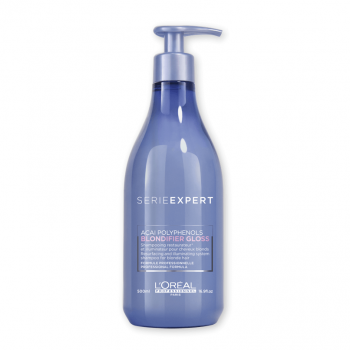 Loreal Shampoo Blondifier Gloss 500ml