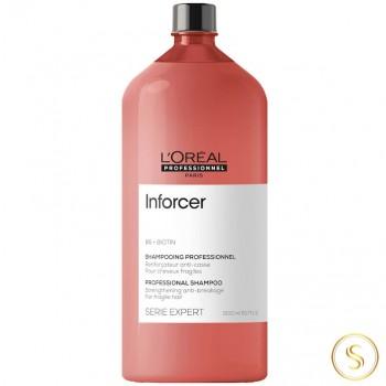 Loreal Shampoo Inforcer 1500ml