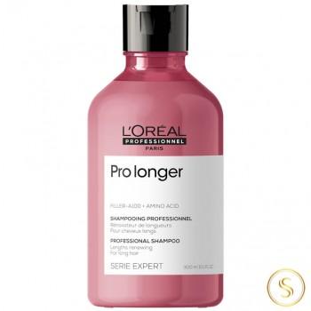 Loreal Shampoo Pro Longer 300ml