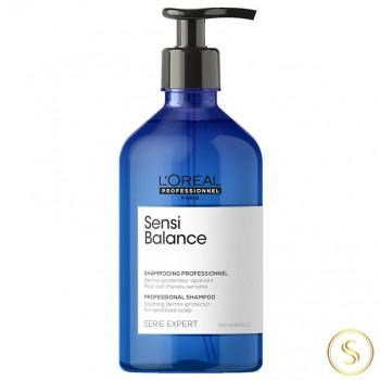 Loreal Shampoo Sensi Balance 500ml