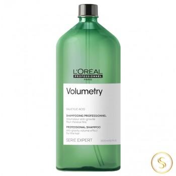 Loreal Shampoo Volumetry Cabelos Finos 1500ml