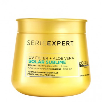 Loreal Máscara Solar Sublime 250ml