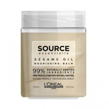 Loreal Source Essentielle Nourishing Balm 500ml