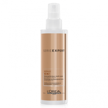 Loreal Spray Absolut Repair Gold 10 em 1 190ml