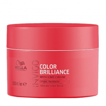 Máscara Invigo Color Brilliance Cabelo Normal/Fino 150ml