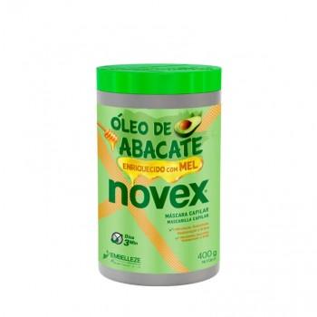Máscara Novex Óleo De Abacate 400g