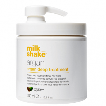Milk Shake Argan Deep Treatment 500ml