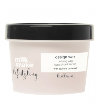 Milk Shake Design Wax 100ml
